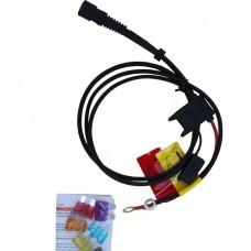 12V Batteri Cable
