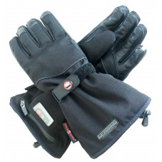12V heated ladies gloves