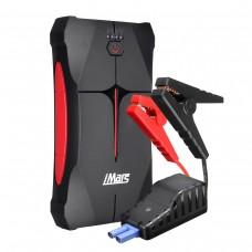 Portable Car Jump Starter 13800mAh