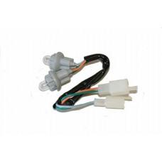 GL1500 Fairing Reflector Light Kit