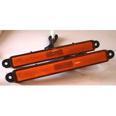 GL1500 Fairing Light Kit