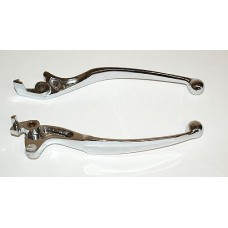 1500 90-00 Wide Chrome Levers