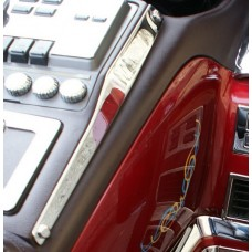 GL1500 Radio Side Accents