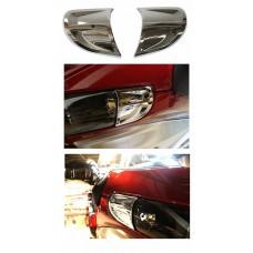 GL1800 Headlight Cover Trims