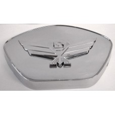 1800 Timing Chain Cover w/Eagle