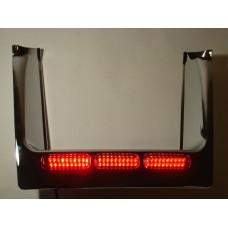 1500 Lighted License Filler Plate