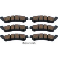 Brake Pads Set GL1800