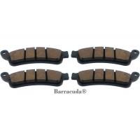 Brake Pads GL1800 Front sets