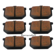 Brake Pads Set GL1100 80-81