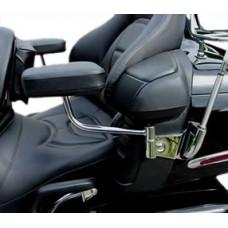 Armrests, passenger GL1800 Black