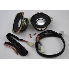 Speaker kit, rear GL1500