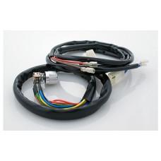 Wire harness, rear speaker kit GL1500