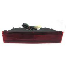 Light, saddlebag center rear marker GL1500