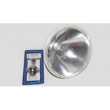 Headlight, 60/55W halogen