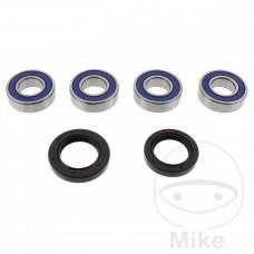 GL1800 All Balls Racing wheel bearings