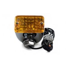 Light, King tour - amber