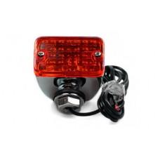 Light, King tour - red