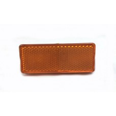 Amber Lens for marker light and Markland Bumper Lights