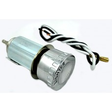 Cigarette lighter / 12-volt auxiliary outlet, all-weather