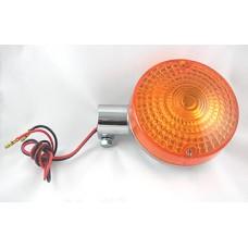 Turn signal light unit, rear GL1000 75-78