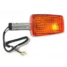 Turn signal light unit, front GL1000 GL1100 GL1200