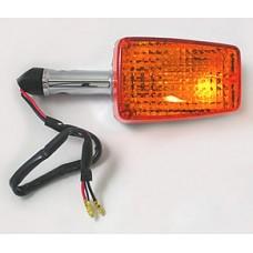 Turn signal light unit, rear GL1000 GL1100 GL1200