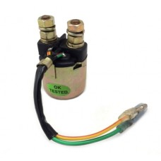 Starter relay solenoid switch GL1000