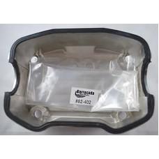 Gasket, valve cover GL1200