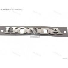 GL1800 Original Honda Emblem