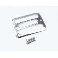 Grill, King tour light stainless