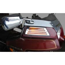 Grills, turn signal front GL1100