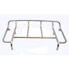 Trunk luggage rack GL1100 GL1200 stainless
