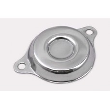 Camshaft end cover, Chrome GL1200