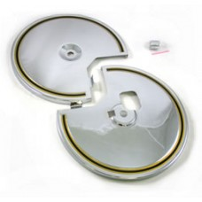 Rotor covers GL1200 ASP LTD SEI