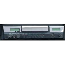 Type III Radio Accents, chrome GL1200