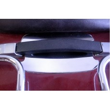 Scratch guard, trunk handle GL1100 stainless