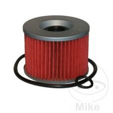 GL1000/GL1100/GL1200 Oil filter incl. o-rings