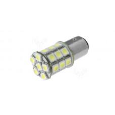 LED bulb BAY15D White - 5/21W