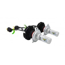 H4 Headlight LED Bulb set