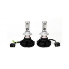 H7 Headlight LED Bulb set