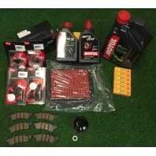 Service Pack GL1800