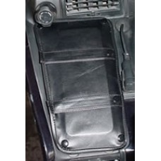 Cover, snap-on pocket GL1200