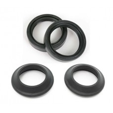 Fork seals & top dust covers GL1100