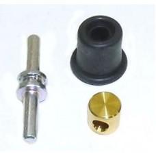 GL1500 Clutch master cylinder pushrod bushing set